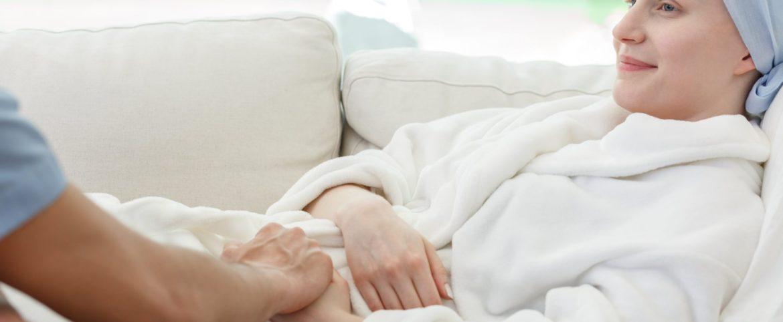 Treatment of cervical cancer