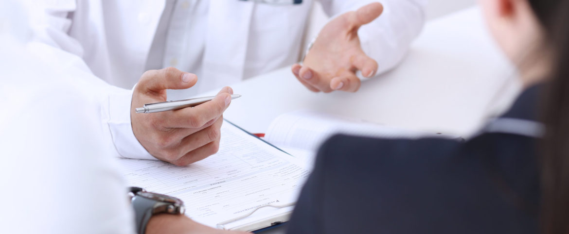 What do your smear test results mean